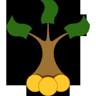 letYourMoneyGrow.com - logo